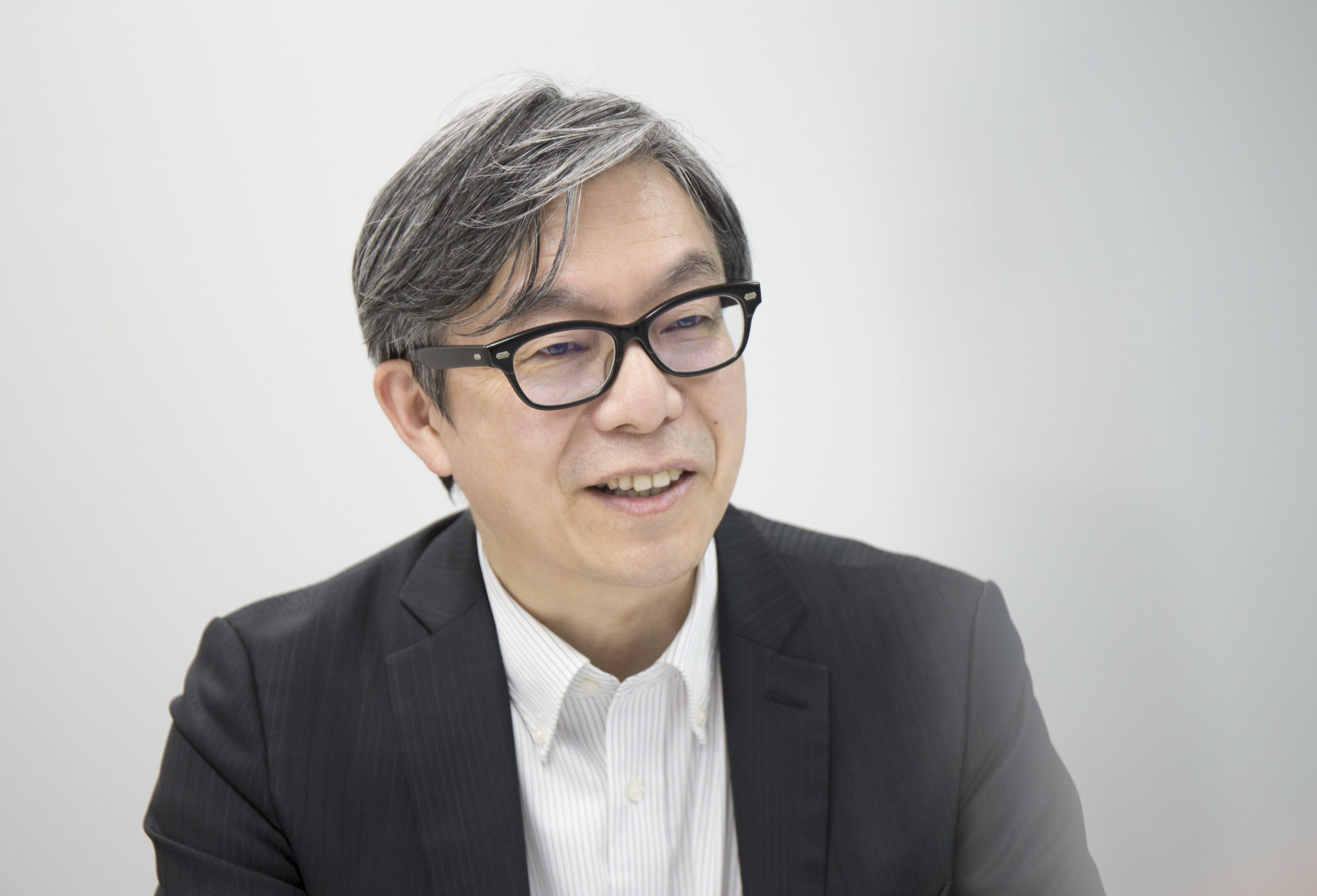 株式会社すららネット 湯野川孝彦さんさん