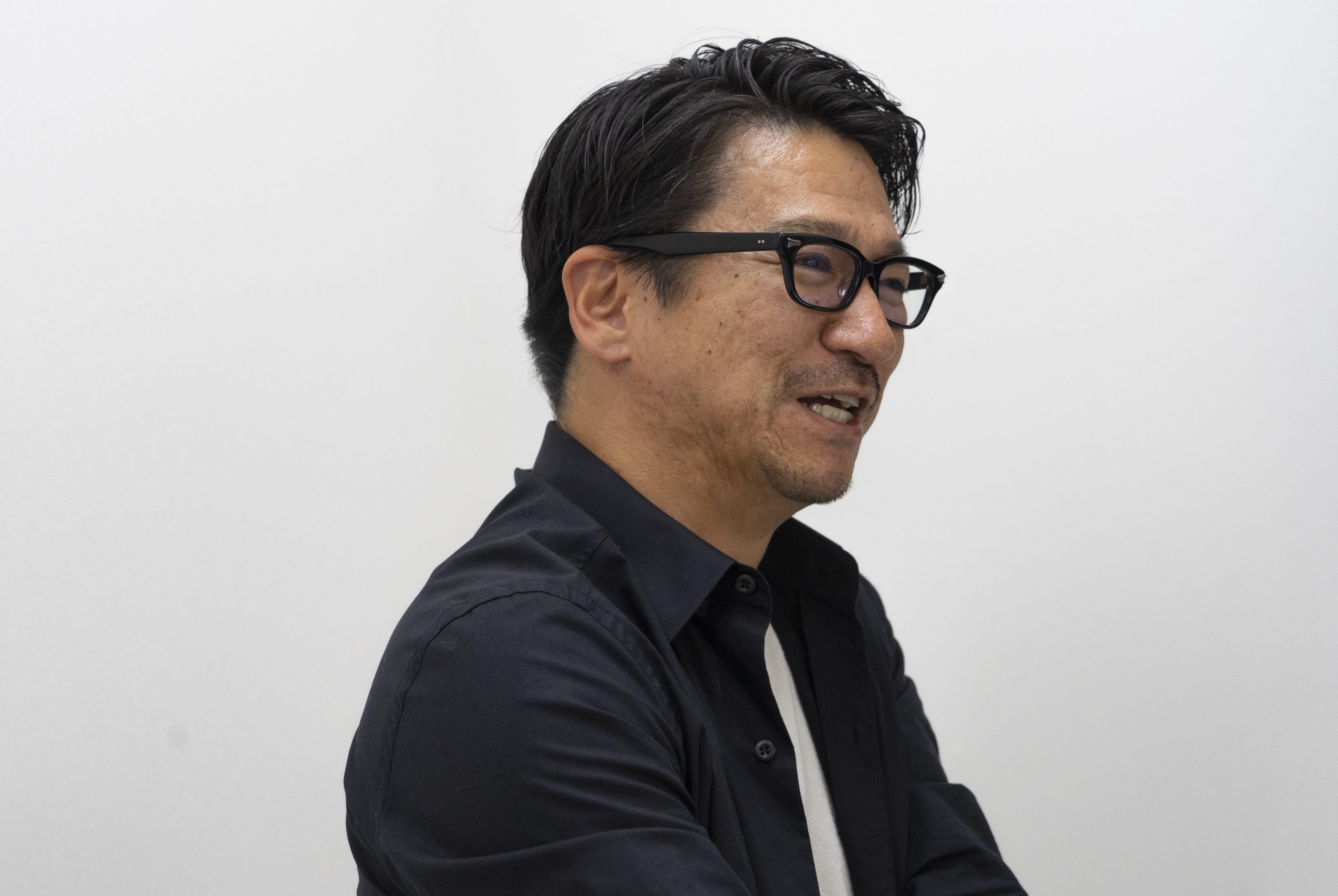 株式会社スタイルポート 間所暁彦さんさん