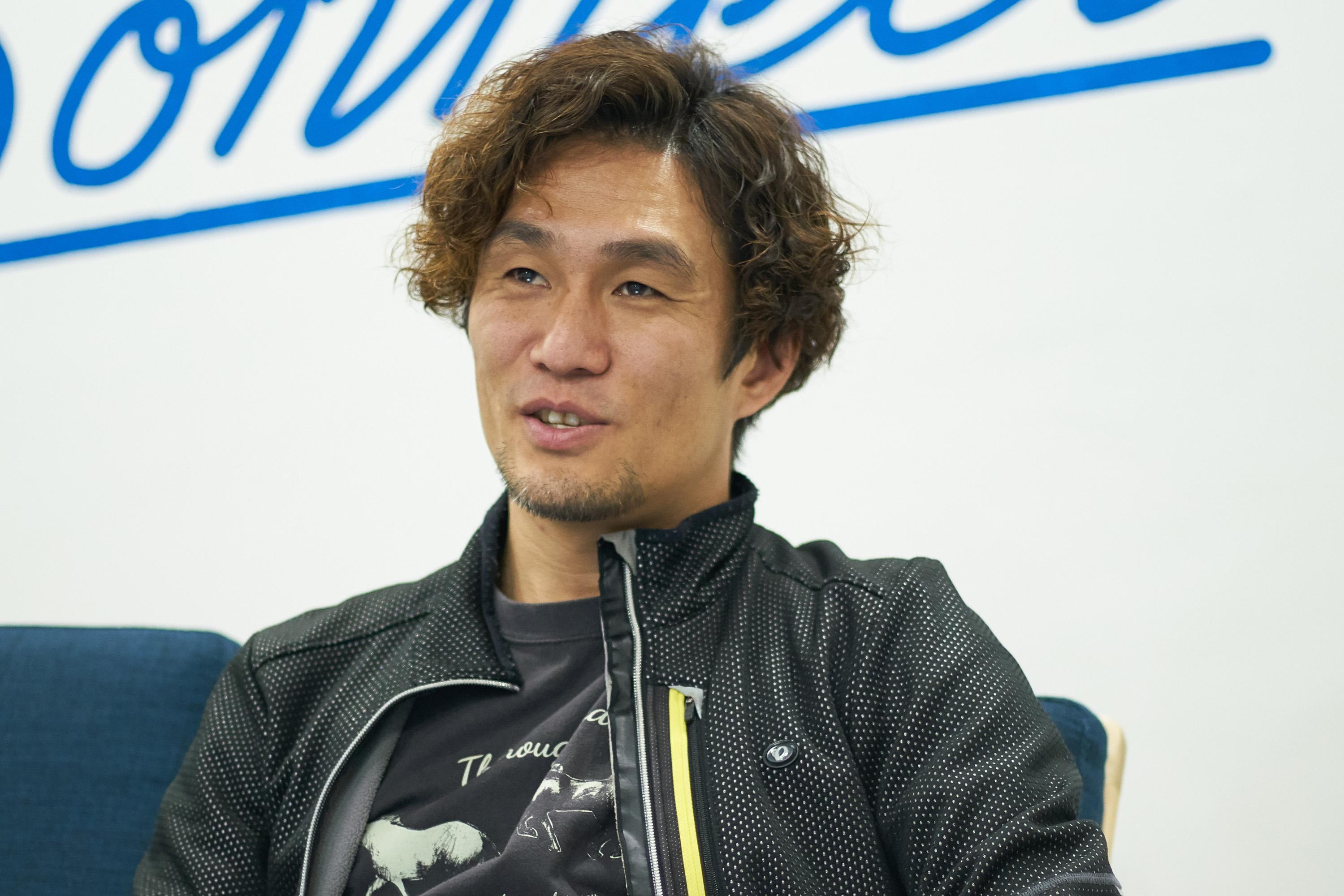 株式会社ガイアックス 藤堂和幸さんさん