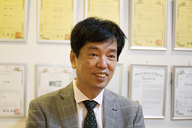 ドレミング株式会社 高崎 義一さんさん