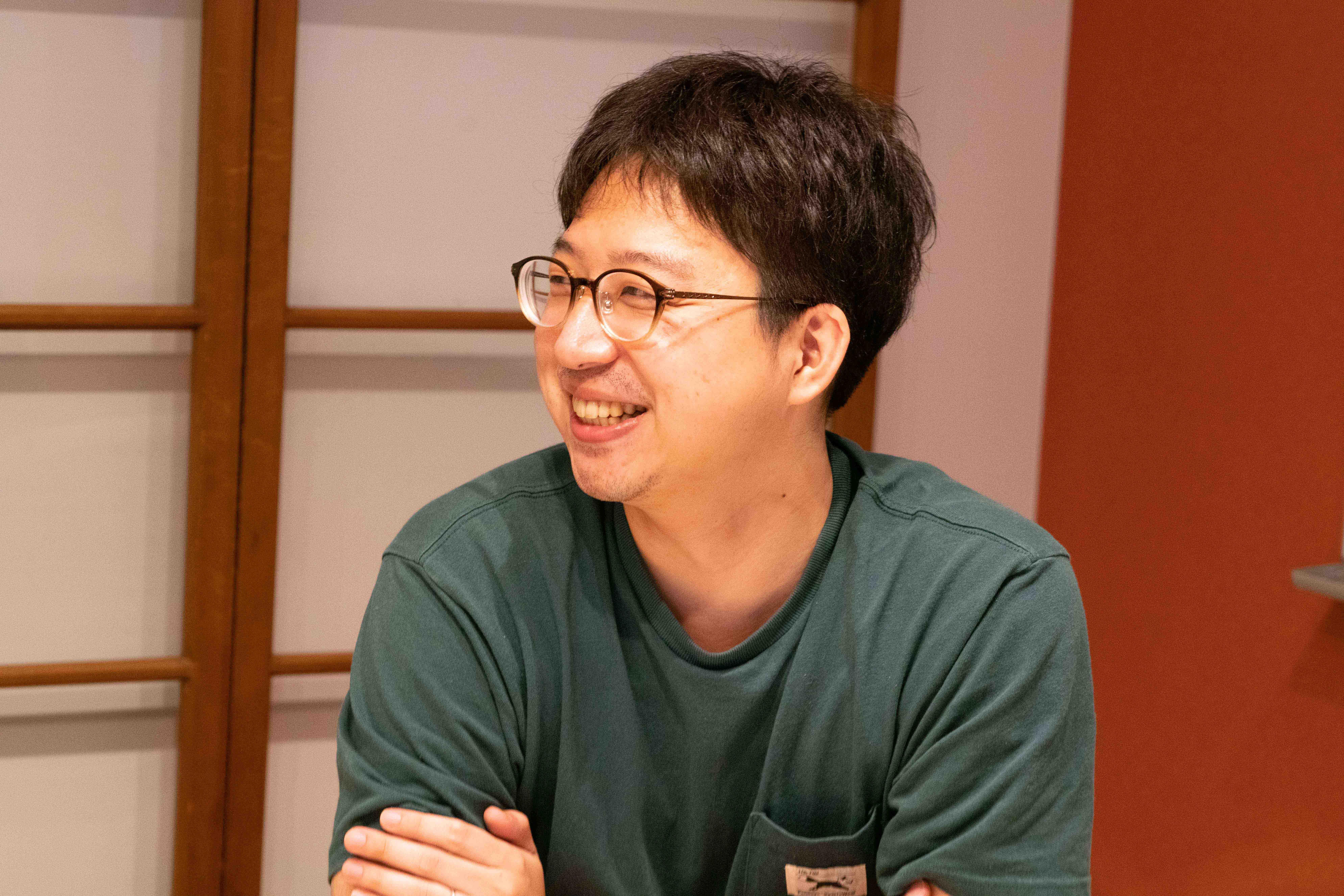 株式会社Loco Partners 川口 達也さんさん