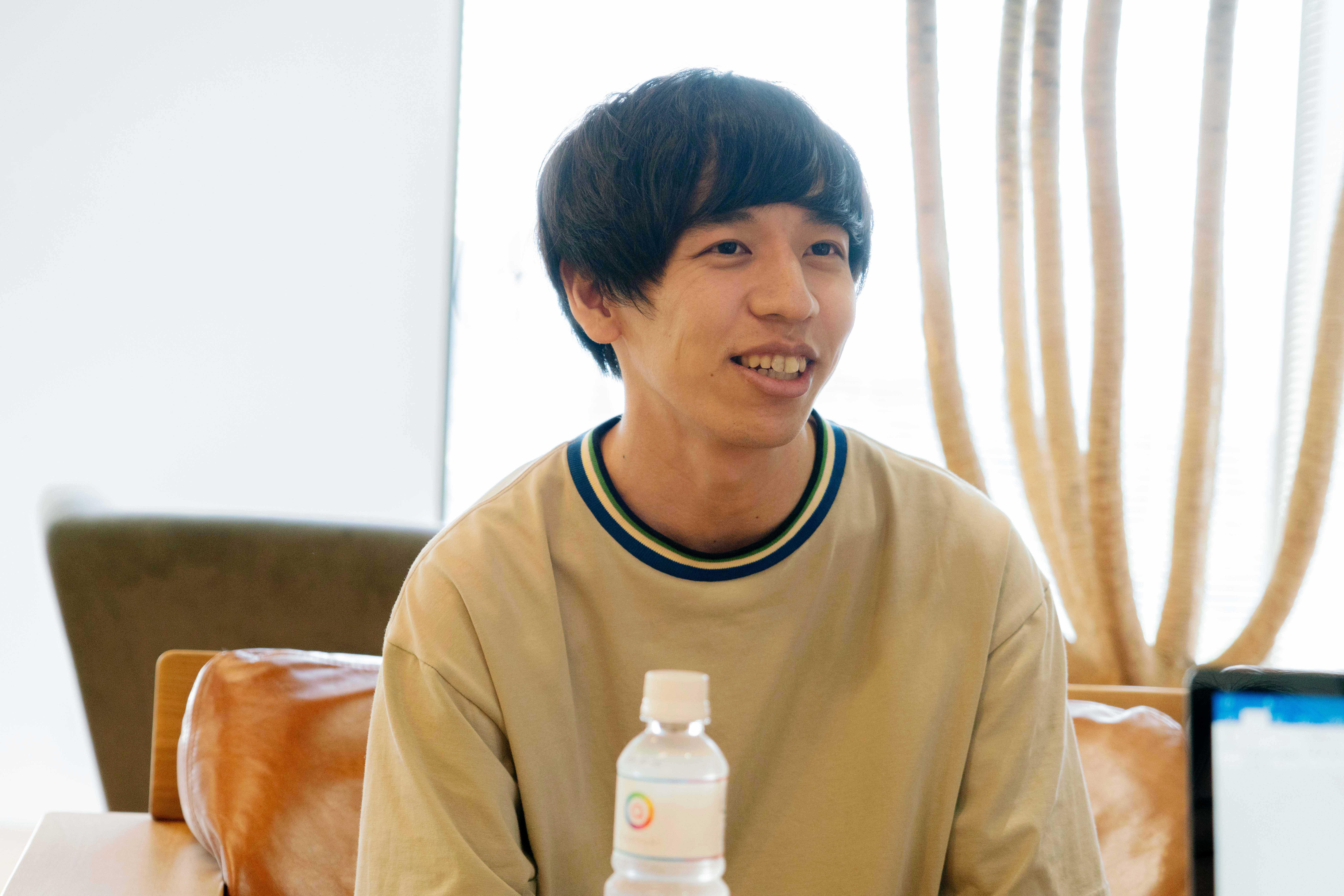 株式会社アカツキ 岸田 哲宜さんさん