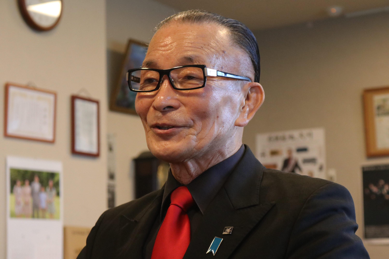 株式会社関家具 関 文彦さん