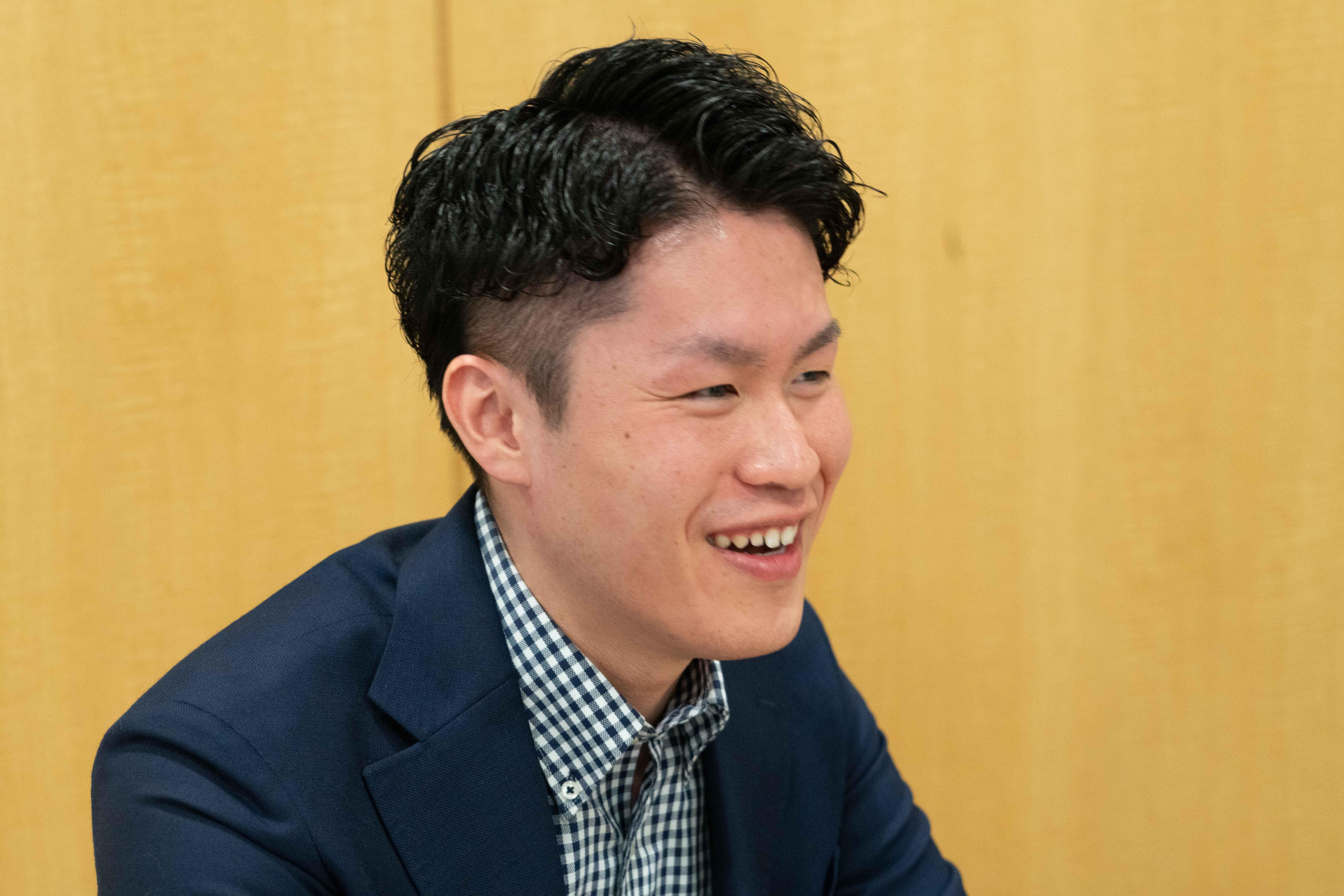 株式会社ぐるなび 工藤雄太さんさん