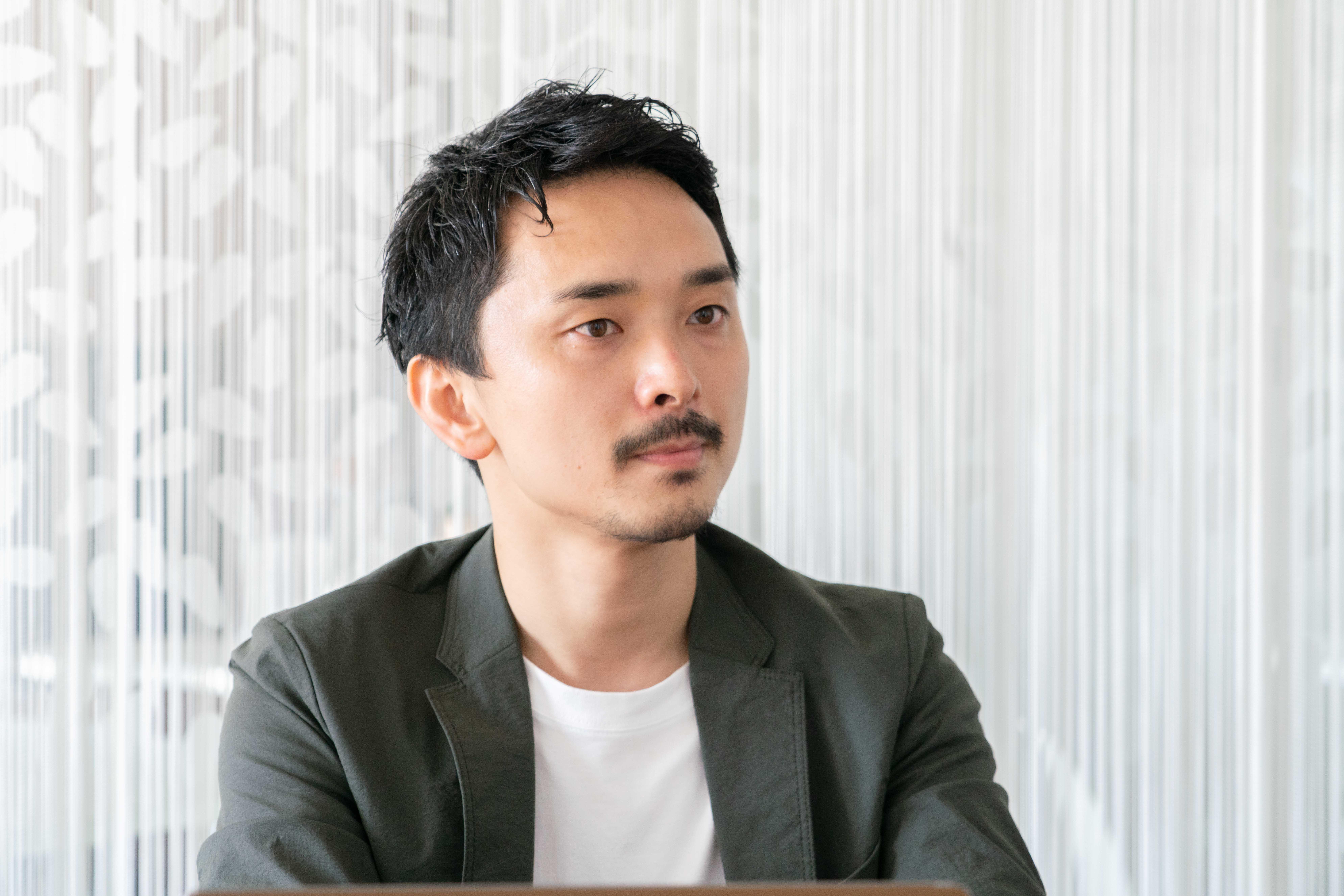 株式会社フリックフィット 横田 康平さんさん