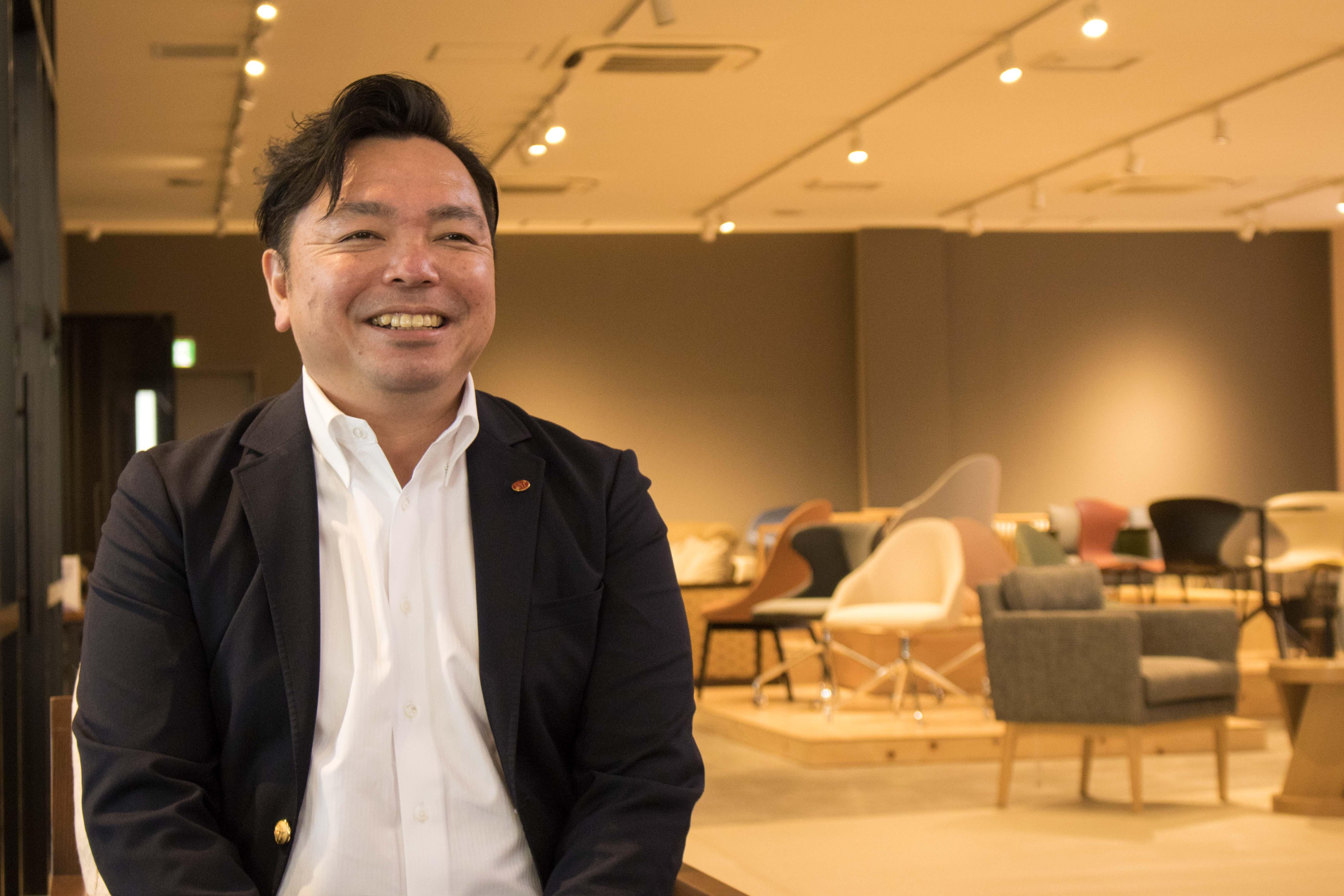 株式会社アダル 武野 龍さんさん